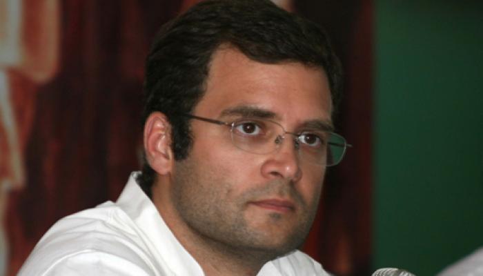राहुल ने Exit Poll को किया खारिज, बोले- यूपी में सपा-कांग्रेस ही जीतेगी