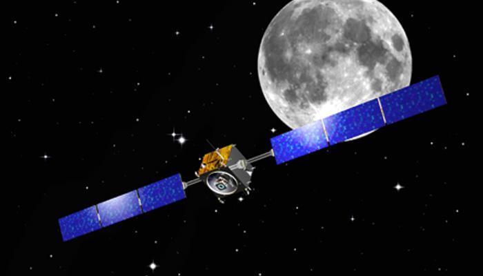 नासा के रडार पर आया भारत का 'लापता' चंद्रयान-1, चंद्रमा की परिक्रमा करता दिखा