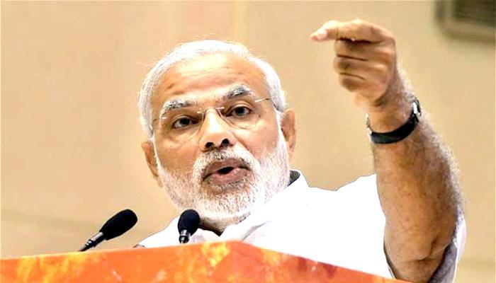 चुनावी नतीजों पर बोले पीएम मोदी, 'ये विकास और सुशासन की जीत है'