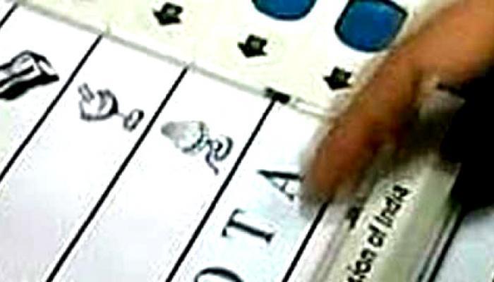गोवा के मतदाताओं ने सबसे अधिक नोटा बटन का इस्तेमाल किया