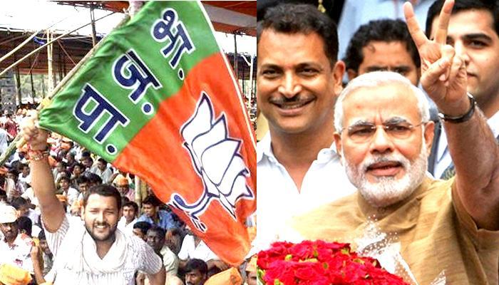 'बीजेपी की जीत 'सपा-कांग्रेस' के साथ मायावती ब्रांड के लिए भी खतरे की घंटी'