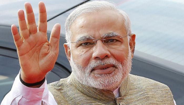 प्रधानमंत्री ने चुनाव परिणामों को बताया उत्साहवर्धक एवं आनंदित करने वाला