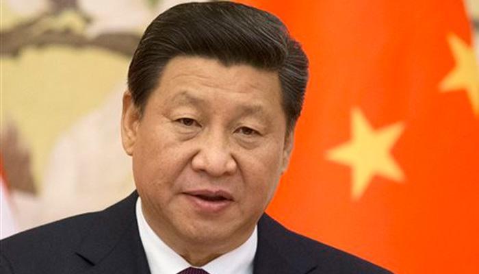 मुसलमानों और हान की लड़ाई रोकने लिए 'लोहे की विशाल दीवार' बनाएंगे चीन के राष्ट्रपति