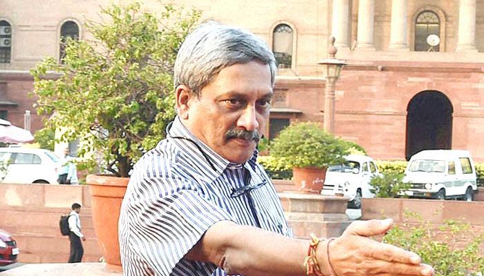 मनोहर पर्रिकर होंगे गोवा के नए मुख्यमंत्री, जोड़ तोड़ शुरु अन्य दल पर्रिकर के नाम पर सहमत!