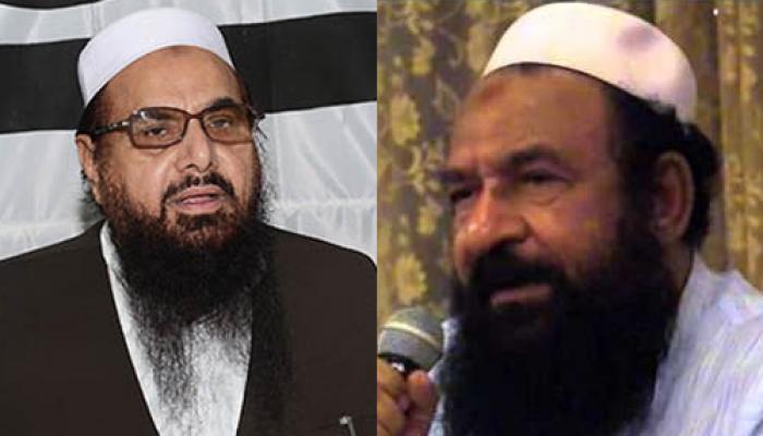 हाफिज सईद के रिश्तेदार मक्की ने संभाली जमात-उद-दावा की कमान