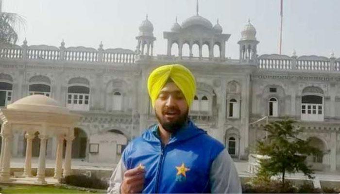 पाकिस्तान में क्रिकेट खेलने वाले पहले सिख खिलाड़ी बने माहिंदर, गुरु नानक से है खास नाता