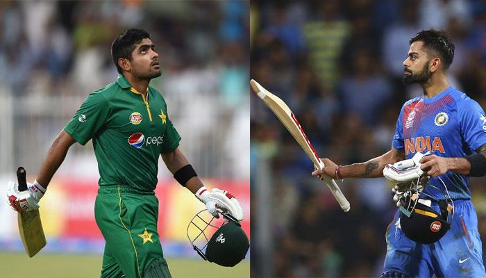 जानें पाकिस्तान का कौन सा क्रिकेटर बनना चाहता है विराट कोहली की तरह