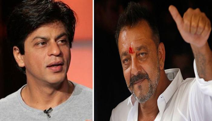 ... तो 'मुन्नाभाई एमबीबीएस' होते शाहरुख खान