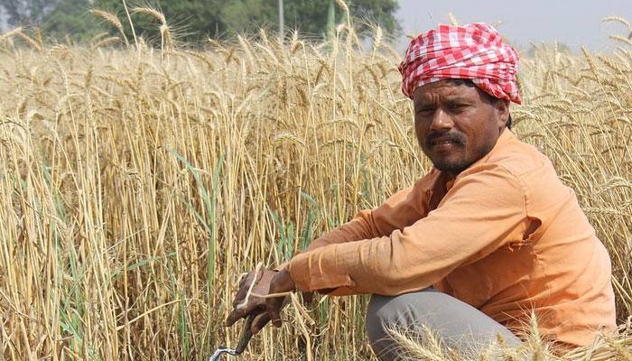 किसानों का भविष्य उज्ज्वल, 2022 तक दोगुनी होगी आय
