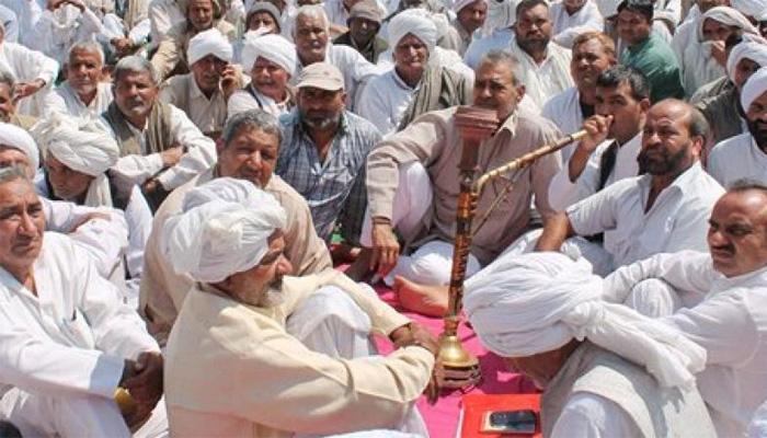दिल्ली के लिए राहत, रद्द हुआ जाट आरक्षण आंदोलन