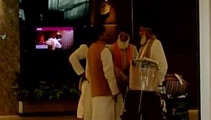 पाकिस्तान में अचानक लापता होने वाले भारतीय उलेमा स्वदेश लौटे