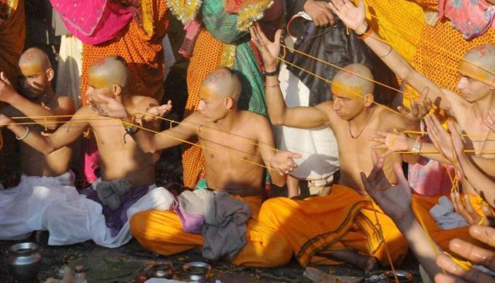 हिंदू धर्म में जनेऊ धारण करने का है विशेष महत्व!