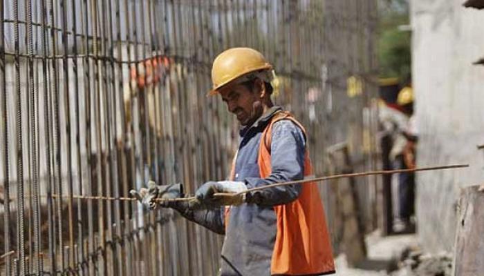 जनवरी-मार्च तिमाही में जीडीपी दर 6.7 फीसद रहने का अनुमान