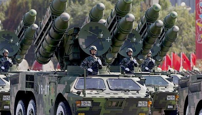 अमेरिकी सैन्य ठिकानों को 'मिनटों' में तबाह कर सकता है चीन : रिपोर्ट