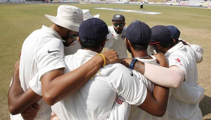 टीम इंडिया में कोहली की गैरमौजूदगी से घबराए 'दादा', रहाणे को दिए ये टिप्स