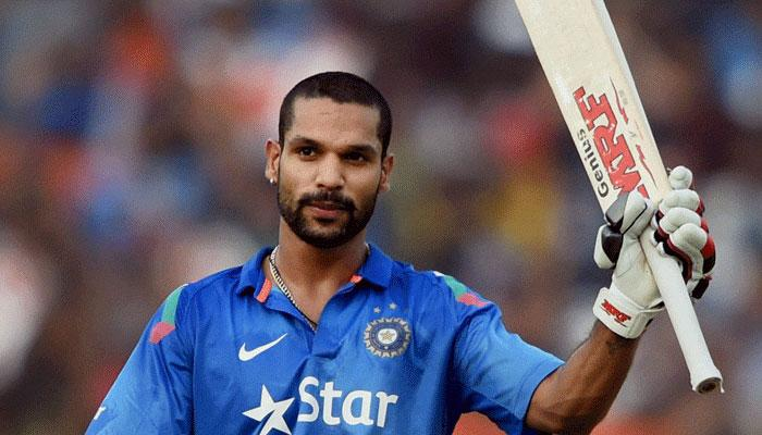 देवधर ट्रॉफी : शिखर के शतक, धवल की हैट्रिक सके जीती इंडिया 'रेड'