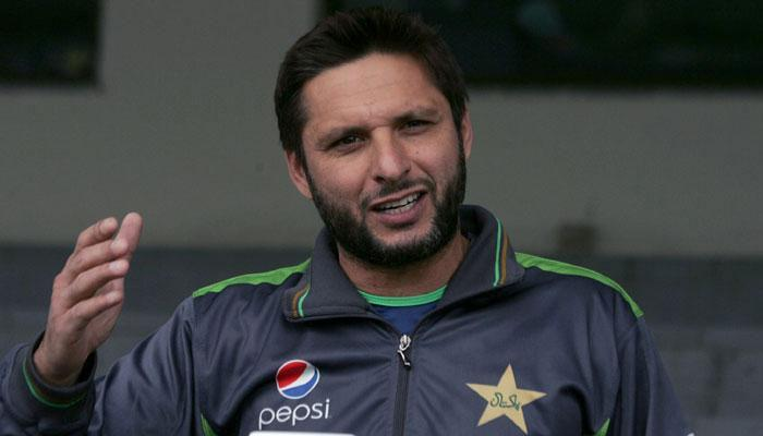 पाकिस्तान सुपर लीग फ्रेंचाइजी से अलग हुए शाहिद अफरीदी