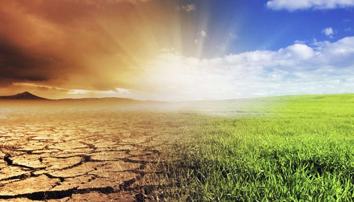 ये ग्लोबल वार्मिंग भीषण गर्मी से और कितना पकाएगी?