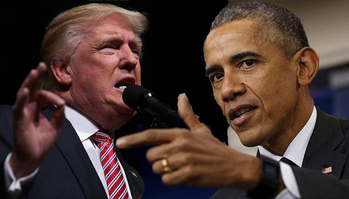 ट्रम्प ने दस्तखत कर ओबामा की जलवायु परिवर्तन नीति को किया रद्द