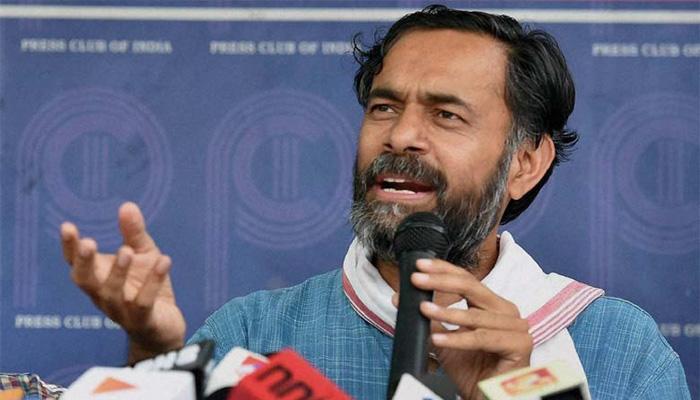 दिल्ली हाईकोर्ट ने समान चुनाव चिन्ह संबंधी स्वराज इंडिया की अर्जी खारिज की