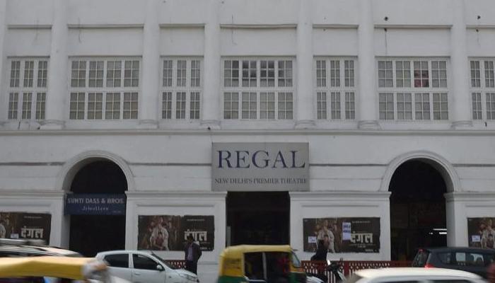 रीगल सिनेमाघर के आज बंद होने से यादों में खोए ऋषि कपूर