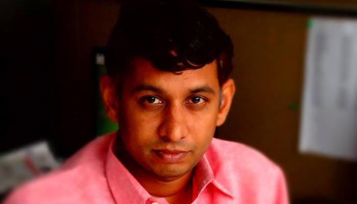नर्मदा को यह क्या हुआ है: राकेश मालवीय