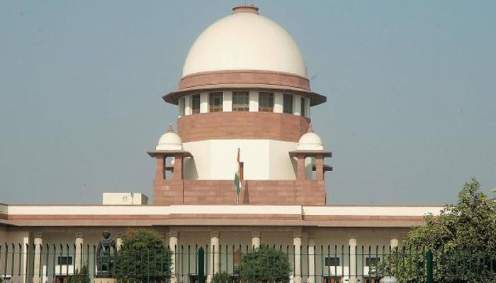 राम मंदिर विवाद : सुप्रीम कोर्ट ने खारिज की जल्द सुनवाई वाली स्वामी की अर्जी, कहा- 'आप नहीं हैं पक्षकार'