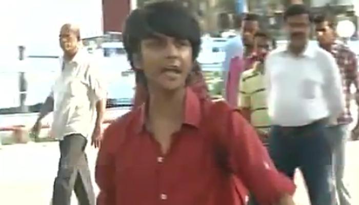 पश्चिम बंगाल के जादवपुर विश्वविद्यालय में लगे देश विरोधी नारे, देखें-VIDEO