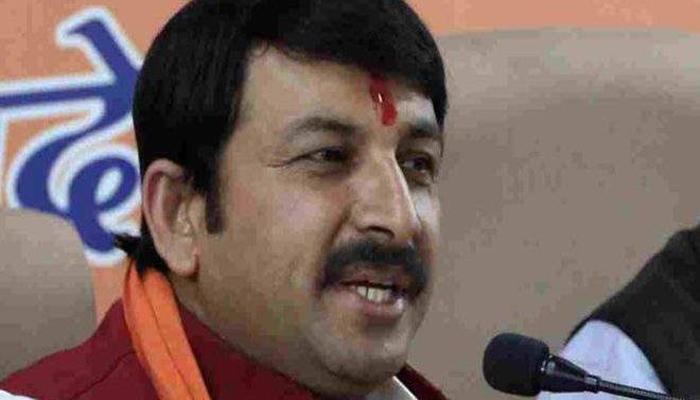 एमसीडी चुनाव : भाजपा की पहली सूची में 160 उम्मीदवारों के नाम