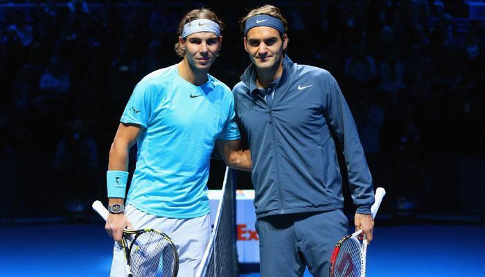 टेनिस : रोजर फेडरर ने जीता मियामी ओपन, एक बार फिर चूके नडाल