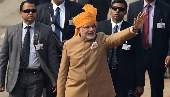 इसीलिए PM मोदी समेत अन्य VIP के सुरक्षा गार्ड पहनते हैं काला चश्मा