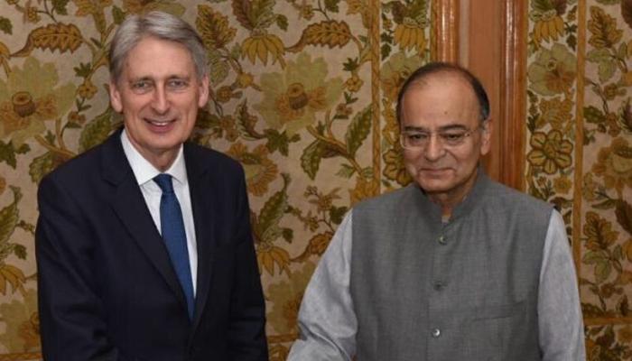 द्विपक्षीय व्यापार, निवेश पर बात करेंगे भारत और ब्रिटेन