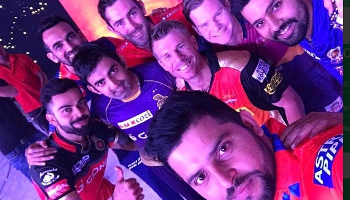 IPL-10 का आज से आगाज, क्रिकेट के धूम-धड़ाके के लिए हो जाइये तैयार