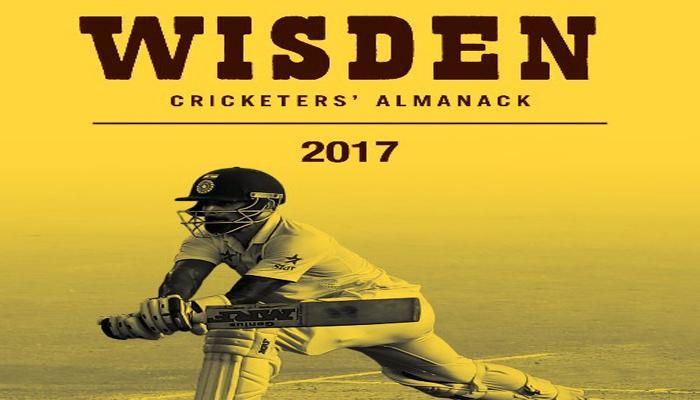 कोहली के नाम एक और कारनामा, बने Wisden लीडिंग क्रिकेटर