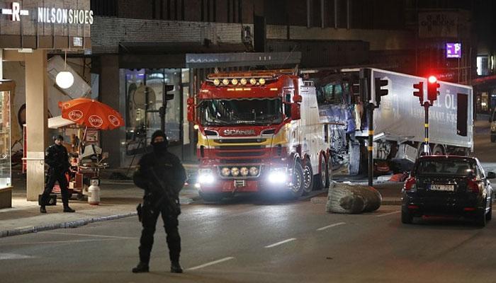 स्टॉकहोम ट्रक हमला: रूसी लोगों की आंखों में भी आंसू, यूरोपीय संघ के देशों के लिए एक झटका