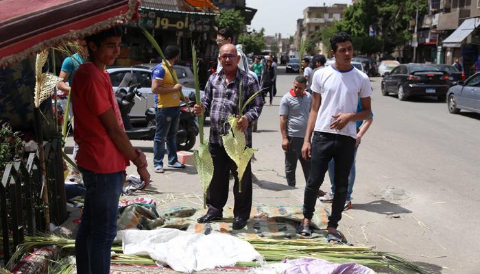 मिस्र के दो चर्चों में विस्फोट; 45 लोगों की मौत, IS ने ली जिम्मेदारी
