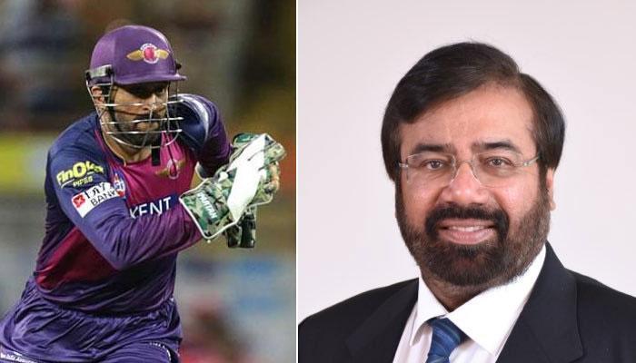 IPL 10 : हर्ष गोयनका ने फिर किया धोनी के खिलाफ ट्वीट, माही के फैंस ने फटकारा