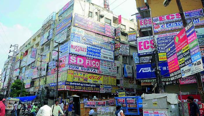 भारत के अनऑफिशियल आईटी ट्रेनिंग हब के रूप में उभरा अमीरपेट