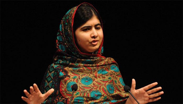 मलाला यूसुफज बनीं सबसे कम उम्र की संयुक्त राष्ट्र की 'शांति दूत', लड़कियों की शिक्षा के लिए करेंगी काम