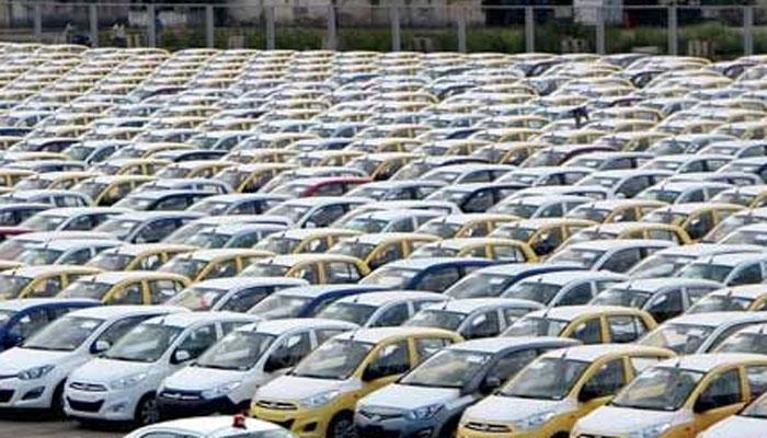 यात्री वाहन निर्यात रिकॉर्ड स्तर पर, बीते वित्त वर्ष में 16% बढ़ा