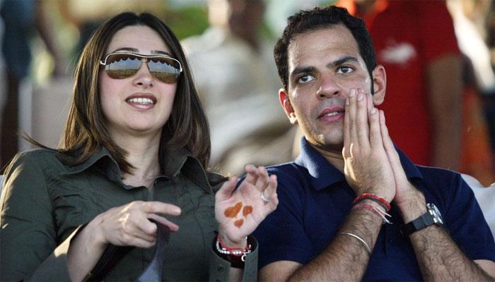 करिश्मा कपूर के पति ने गुपचुप रचाई तीसरी शादी, देखिए कौन हैं उनकी पत्नी