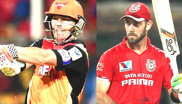 IPL10-Punjab vs Hyderabad: भुवी भारी पड़े वोरा पर, सनराइजर्स की पंजाब पर 5 रनों से रोमांचक जीत
