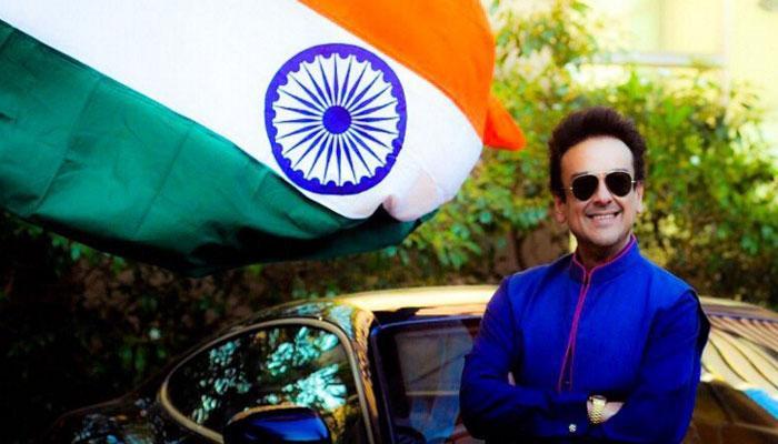 स्नैपचैट के चक्कर में ट्रोल हुए अदनान सामी, पाकिस्तानियों को कहा- जय हिंद