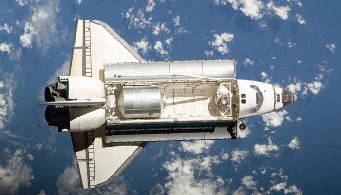 चीन लॉन्च करेगा पहला कार्गो अंतरिक्ष यान 'तियांझू-1'
