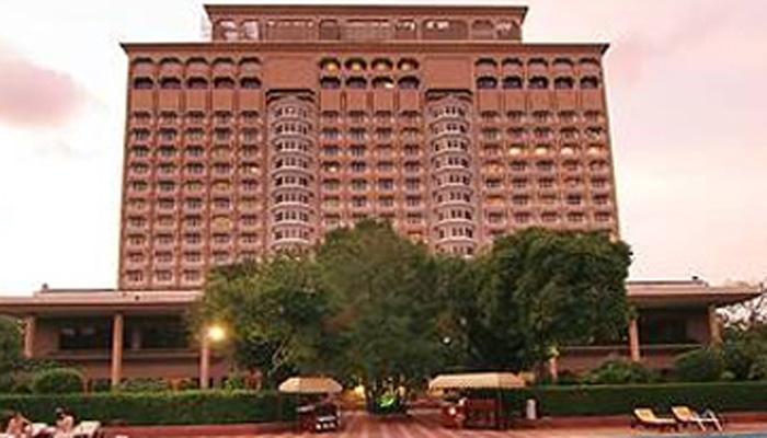 SC में टाटा ग्रुप की अर्जी खारिज, नीलाम होगा होटल ताज मानसिंह