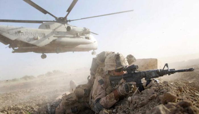 अफगानिस्तानः आर्मी कैंप पर तालिबान का हमला, 50 से ज्यादा सैनिकों की मौत