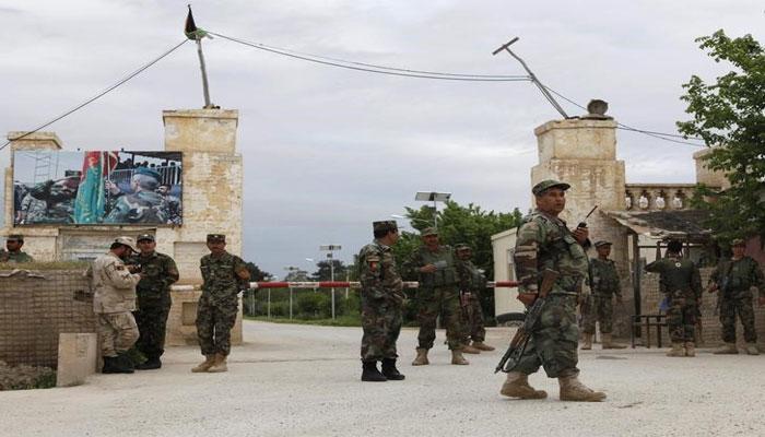 अफगानिस्तान में तालिबान के हमले में 100 से ज्यादा सैनिकों की मौत