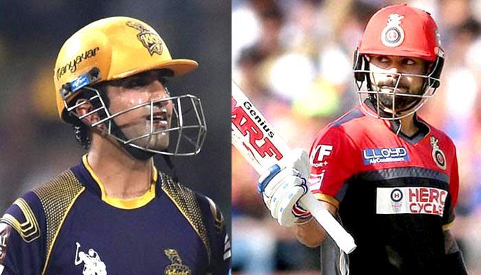 RCB की KKR के खिलाफ 82 रनों से बेहद शर्मनाक हार, महज 49 रनों पर ढह गई पूरी टीम