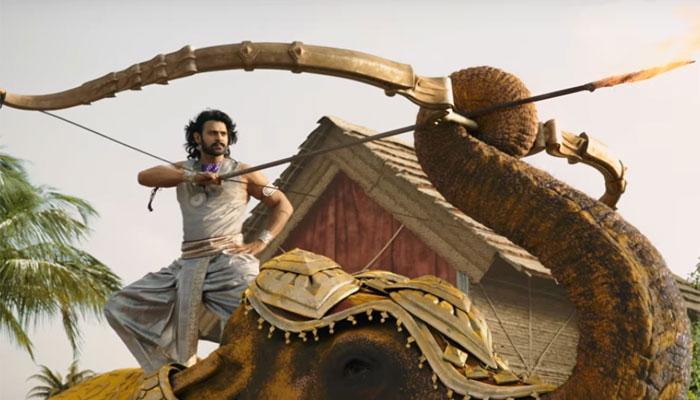 'जियो रे बाहुबली' आते ही इंटरनेट पर छा गया, लाखों लोग देख चुके, क्या आपने देखा ये गाना?