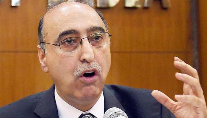 जाधव पर किसी द्विपक्षीय समझौते का उल्लंघन नहीं हुआ: बासित